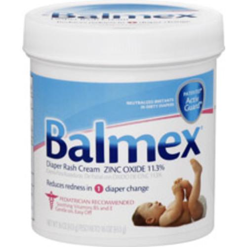 Balmex Diaper Rash Cream
