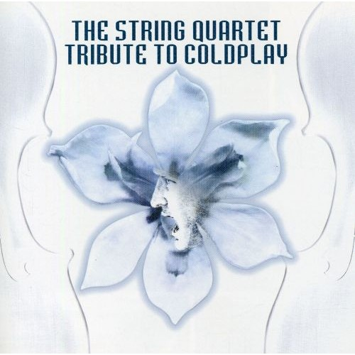 The String Quartet Tribute to Coldplay [Vitamin] [CD]