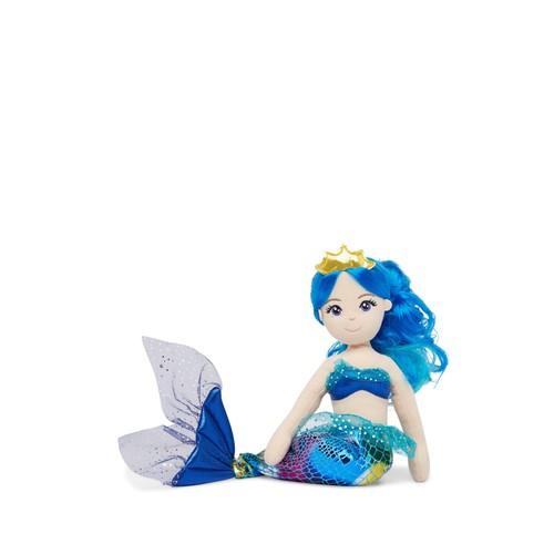 Rainbow Indigo Sea Sparkle Mermaid