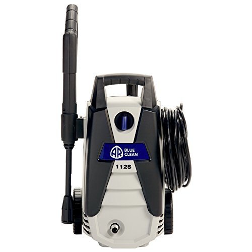AR Blue Clean AR112S Cold Water Electric Pressure Washer 1500 PSI
