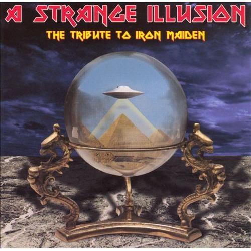 A Strange Illusion: Tribute to Iron Maiden [CD]