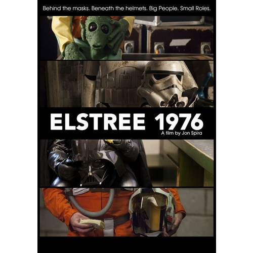 Elstree 1976 [DVD] [2015]