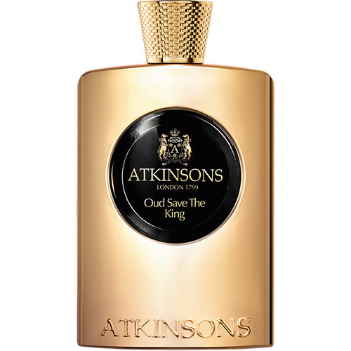 Atkinsons Oud Save the King Eau de Parfum