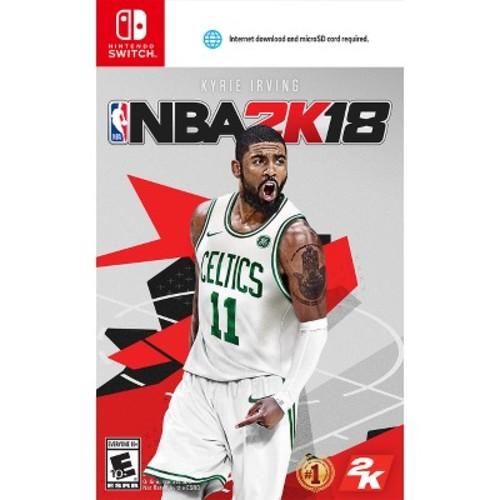 NBA 2K18 E...