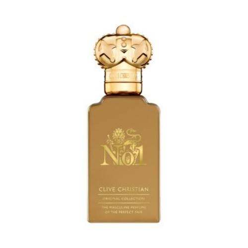 Original Collection No.1 Masculine Perfume Spray 1 oz.