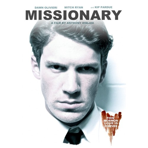 Missionary (DVD) [Missionary DVD]