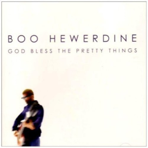 God Bless the Pretty Things [CD]