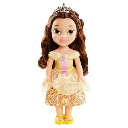 Disney Princess Toddler Belle