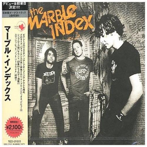 Marble Index (Bonus Tracks)
