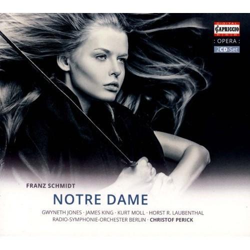 Notre Dame - CD