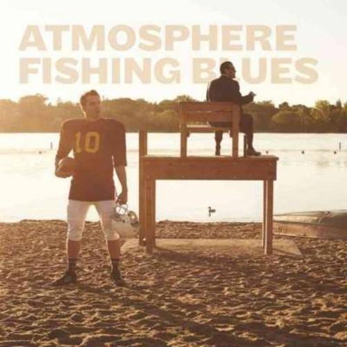 Atmosphere - Fishing blues (CD)