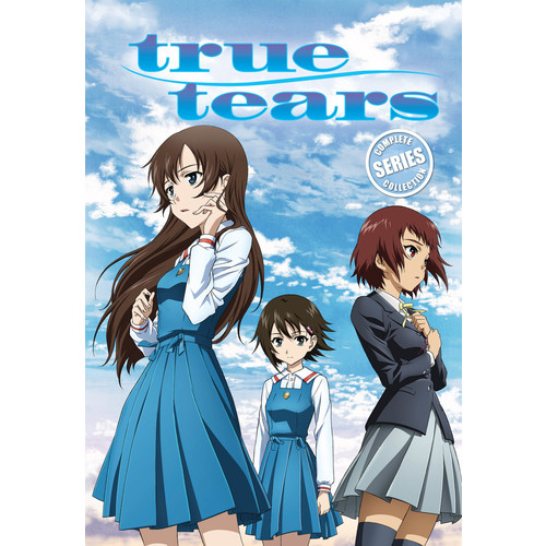 True Tears: The Complete Collection (DVD)