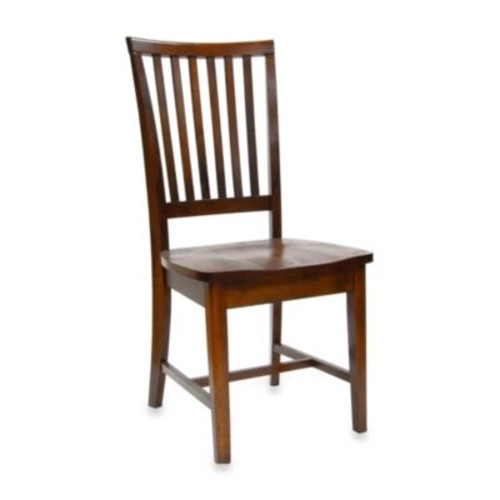 Carolina Chair & Table Company Cottage Hudson Dining Chair