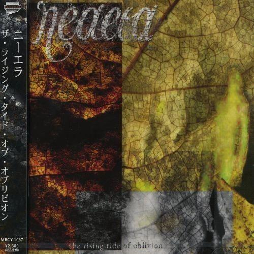 Rising Tide Of Oblivion [CD]