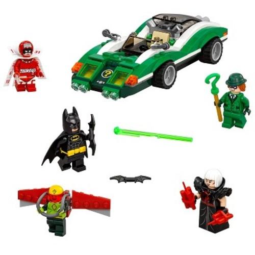 LEGO Batma...