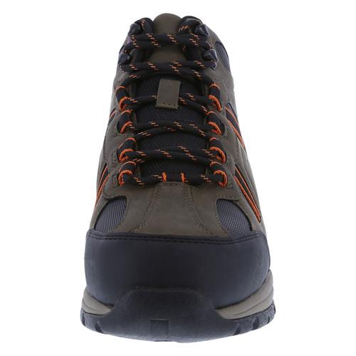 Men's Cresent Steel-Toe Mid Hiker