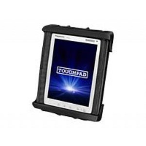 RAM Tab-Lock RAM-HOL-TAB9U - Car holder - for Apple iPad with Retina display (4th generation)