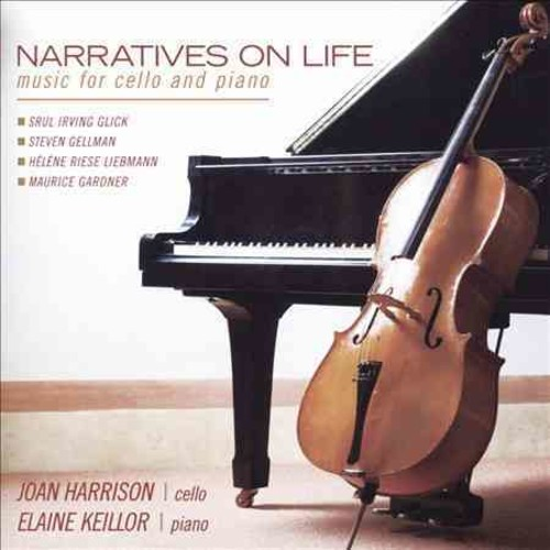 Joan Harrison - Narratives On Life