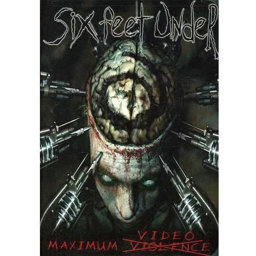 Six Feet Under: Maximum Video