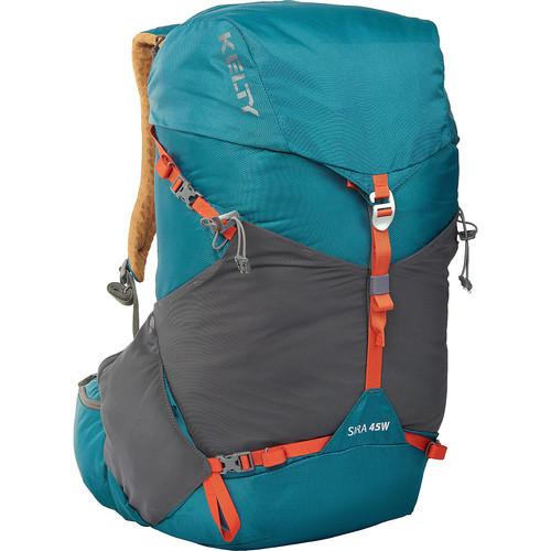 Kelty Womens Sira 45 Hiking Backpack