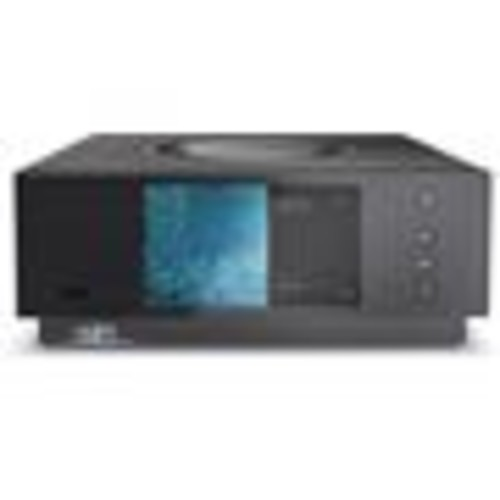 Naim Uniti Atom Stereo integrated amplifier with built-in DAC, Wi-Fi and Bluetooth