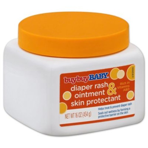 buybuy BABY 16 oz. Diaper Rash Ointment and Skin Protectant