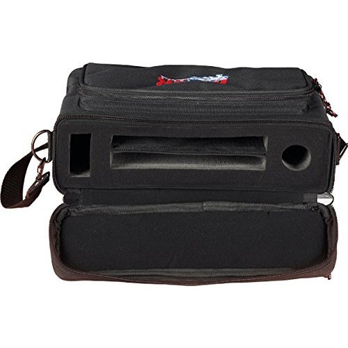 Gator Cases Single Wireless Microphone System Bag