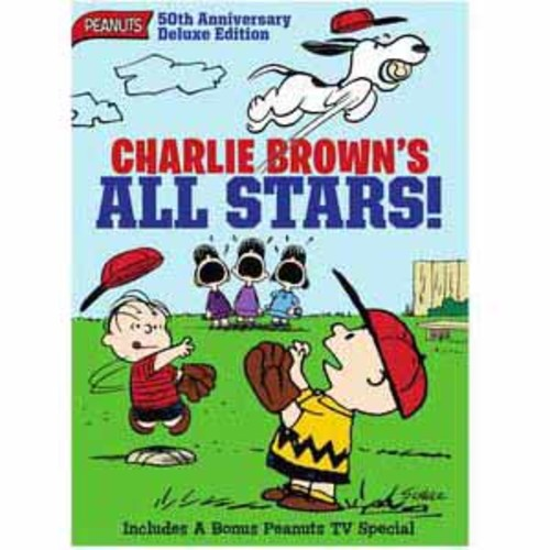 Charlie Brown'S 50Th/Dvd Whv1000612039Dvd/Family