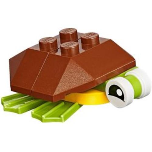 LEGO: Creator: Beachside Vacation