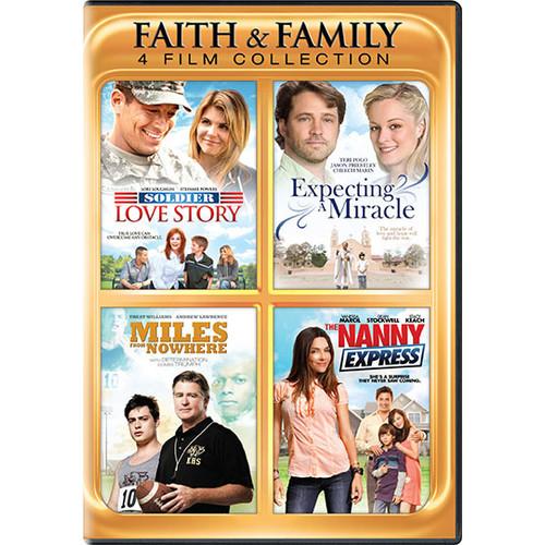 Faith and ...