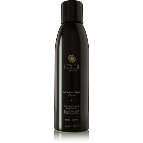 SPF30 Mineral Based Sunscreen Mist, 177.4ml