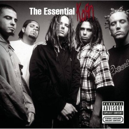 The Essential Korn Explicit Lyrics