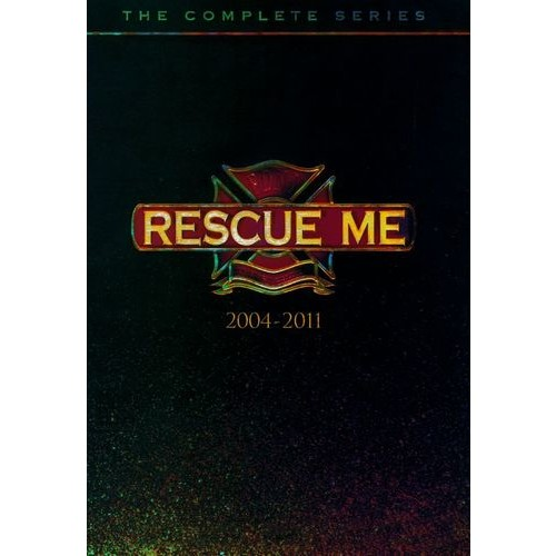 Rescue Me: The Complete Series [26 Discs] [DVD]