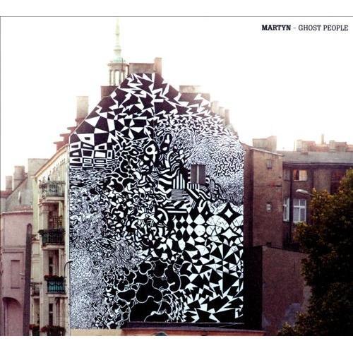 Ghost People [CD]