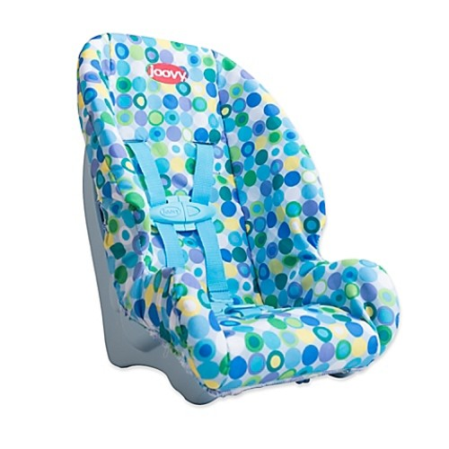 Joovy Toy Infant Booster Seat in Blue