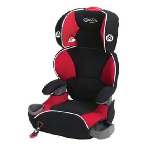 Graco AFFIX Youth Booster Car Seat for Kids 30100 Pounds, Atomic