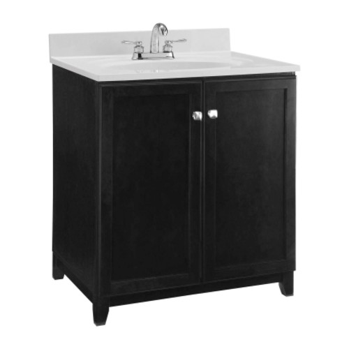 Design House 30in x 21in Vanity Cabinet (547000)