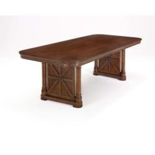 Conference Table DMI - 8 Feet Rectangular Conference Table - Executive Office Furniture / Home Office Furniture - 7684-96