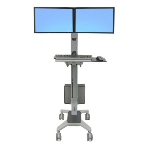 NF Dual WideView WorkSpace