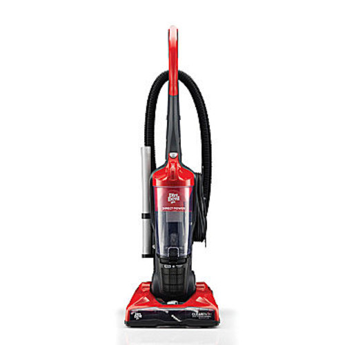 Dirt Devil UD70164 Direct Power Upright Vacuum UD70164