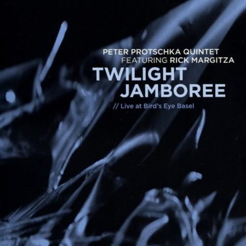 Twilight Jamboree: Live at Bird's Eye, Basel [CD]