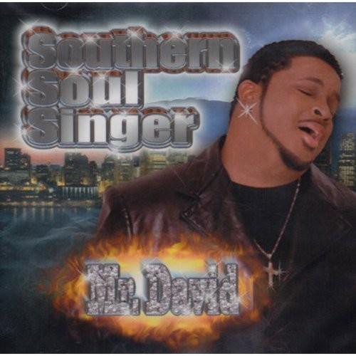 Southern Soul Singer CD (2005)