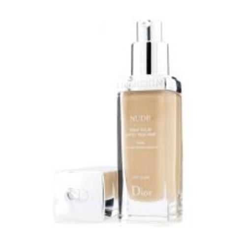 Christian Dior Diorskin Nude Skin Glowing Makeup SPF 15 - # 031 Sand