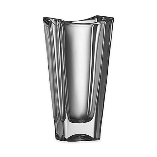 Galway Crystal Clarity 10-Inch Vase