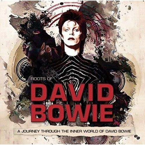 David Bowie - Roots Of David Bowie (CD)
