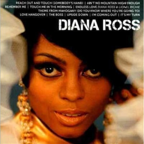 Diana Ross - Icon: Diana Ross