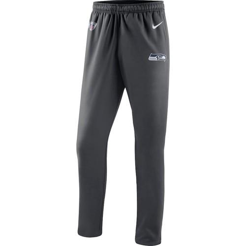 Men's Nike Seattle Seahawks Therma-FIT Pants