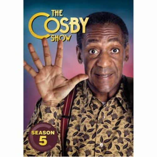 The Cosby Show: Season 5 [2 Discs]