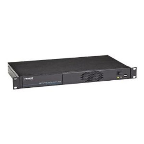 Black Box ServSwitch Agility iPATH Controller Unit - Network management device - 24 devices - rack-mountable (ACR1000A-CTL-24)