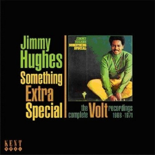 Something Extra Special: The Complete Volt Recordings 1968-1971 [CD]